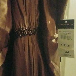 Size 22 dress